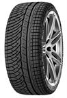 Michelin Pilot Alpin PA4 (Asy)