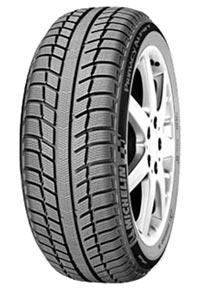 Michelin Primacy Alpin PA3